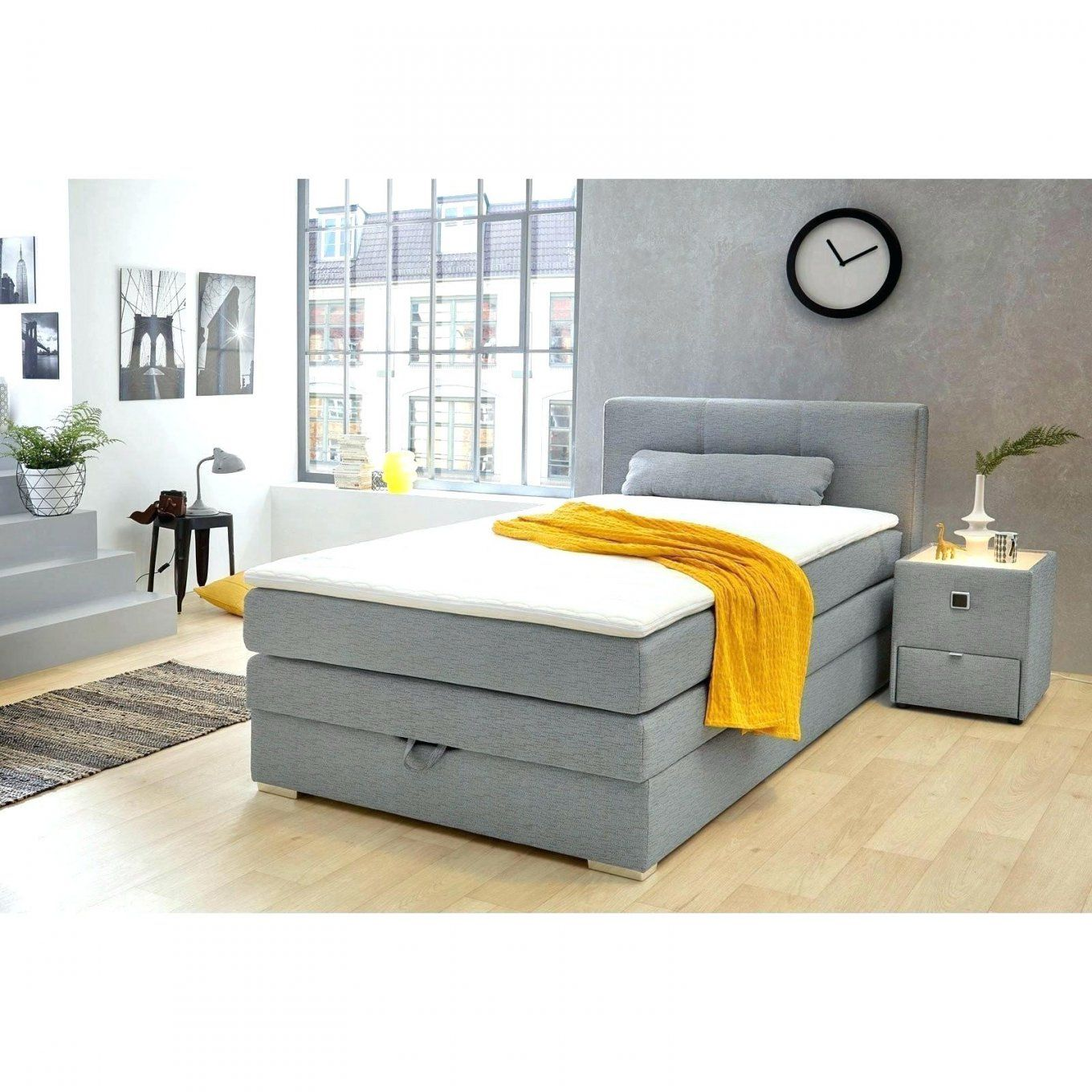 Boxspringbett Forum Top 1 William Bugatti Ikea Boxspringbetten von Boxspringbett Esposa Test Photo
