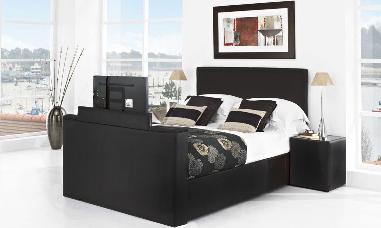 schlafzimmer schrank mit tv schlafzimmerschrank fach pax fernseher von bett mit integriertem. Black Bedroom Furniture Sets. Home Design Ideas