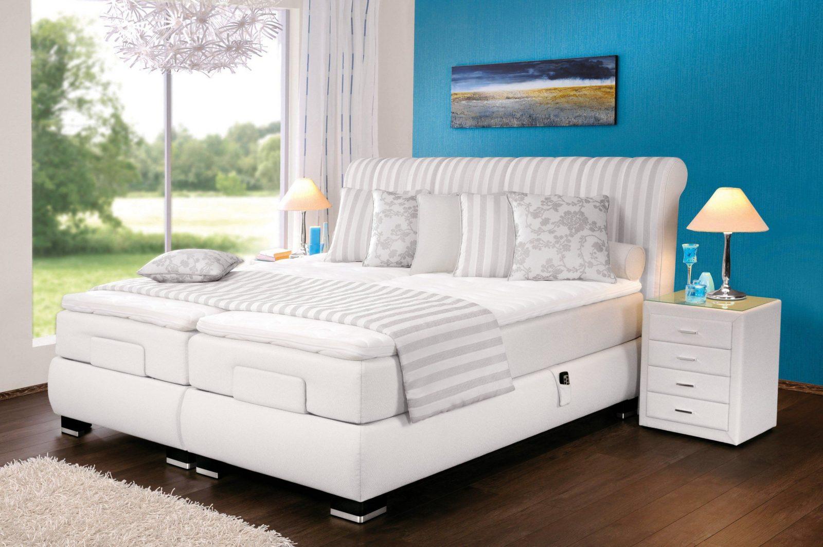 oschmann boxspringbett prestige haus design ideen. Black Bedroom Furniture Sets. Home Design Ideas