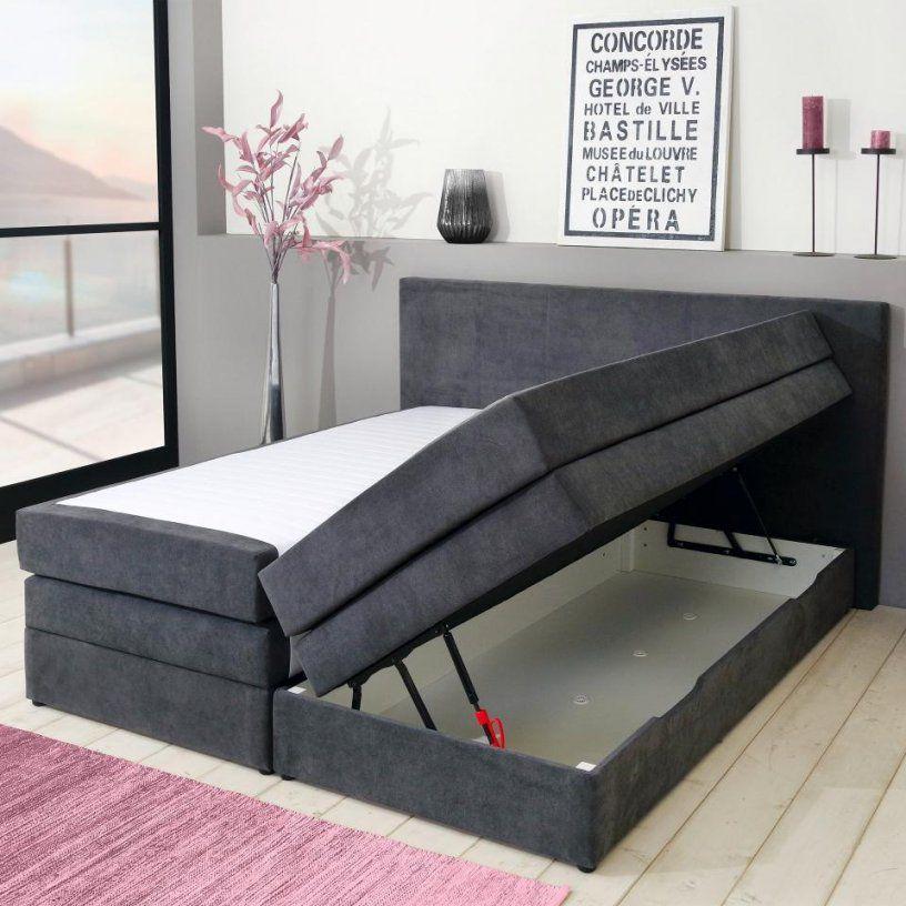 boxspringbett kopenhagen 180x200 d nisches bettenlager von d nisches bettenlager. Black Bedroom Furniture Sets. Home Design Ideas