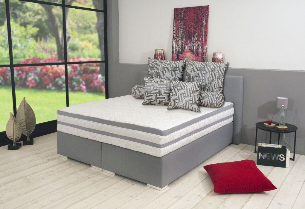 Boxspringbetten  Betten Günstig Online Kaufen  Poco von Poco Domäne Boxspringbett 299€ Bild