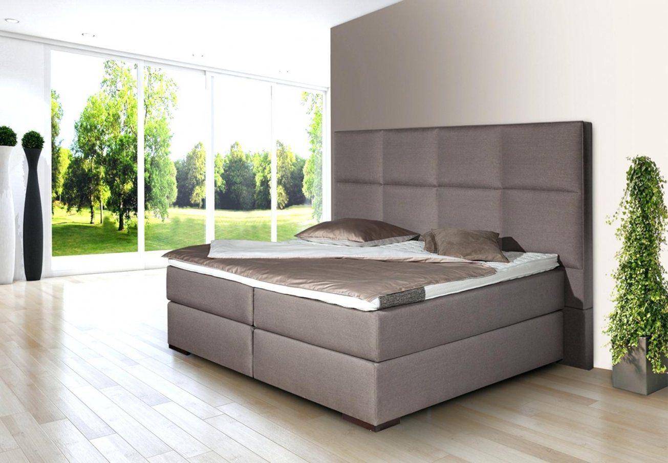 boxspringbett segm ller erfahrungen haus design ideen. Black Bedroom Furniture Sets. Home Design Ideas