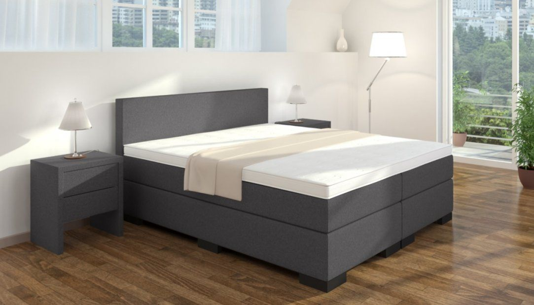 boxspringbett testsieger stiftung warentest haus design ideen. Black Bedroom Furniture Sets. Home Design Ideas
