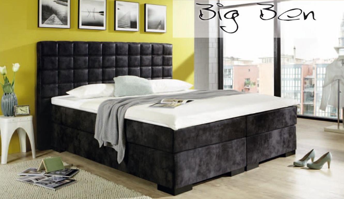 Breckle Fabrikverkauf – Hochwertige Matratzen Und Lattenroste von Breckle Boxspringbett Werksverkauf Photo