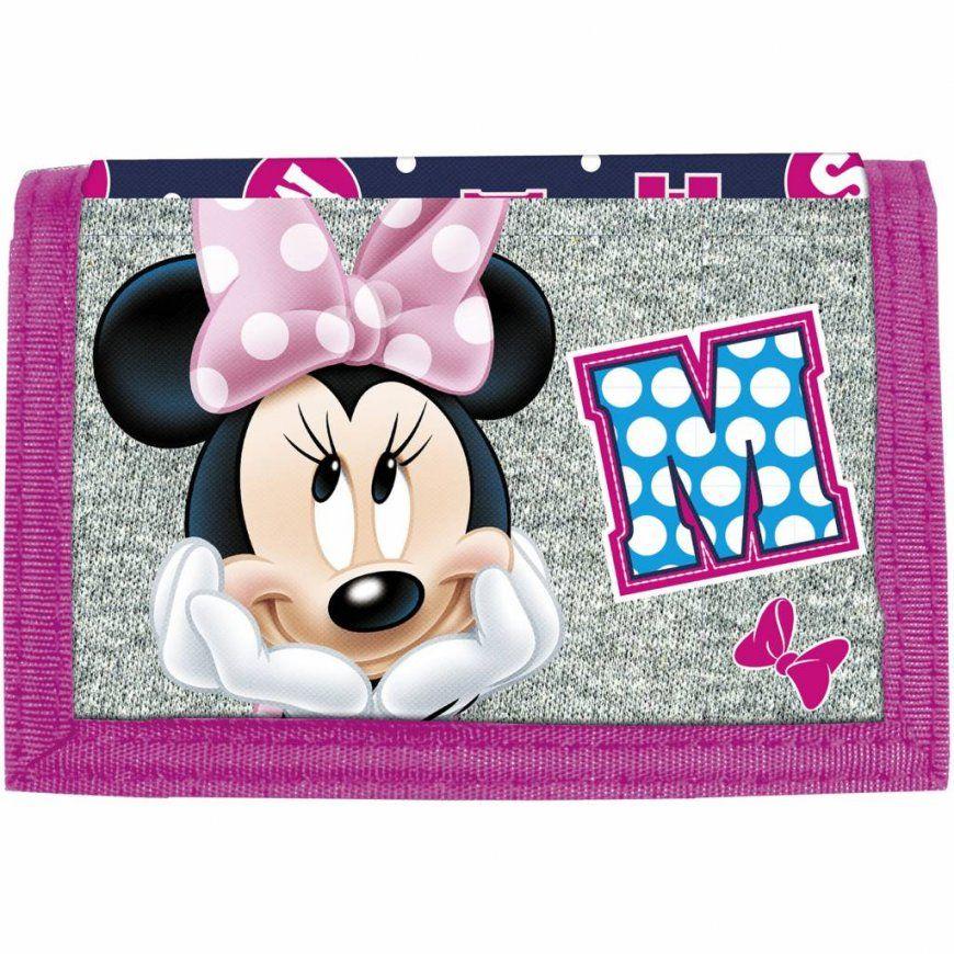 Brieftasche Cute 12 Cm  Simbashopnl von Minnie Mouse Bettwäsche 70X140 Photo