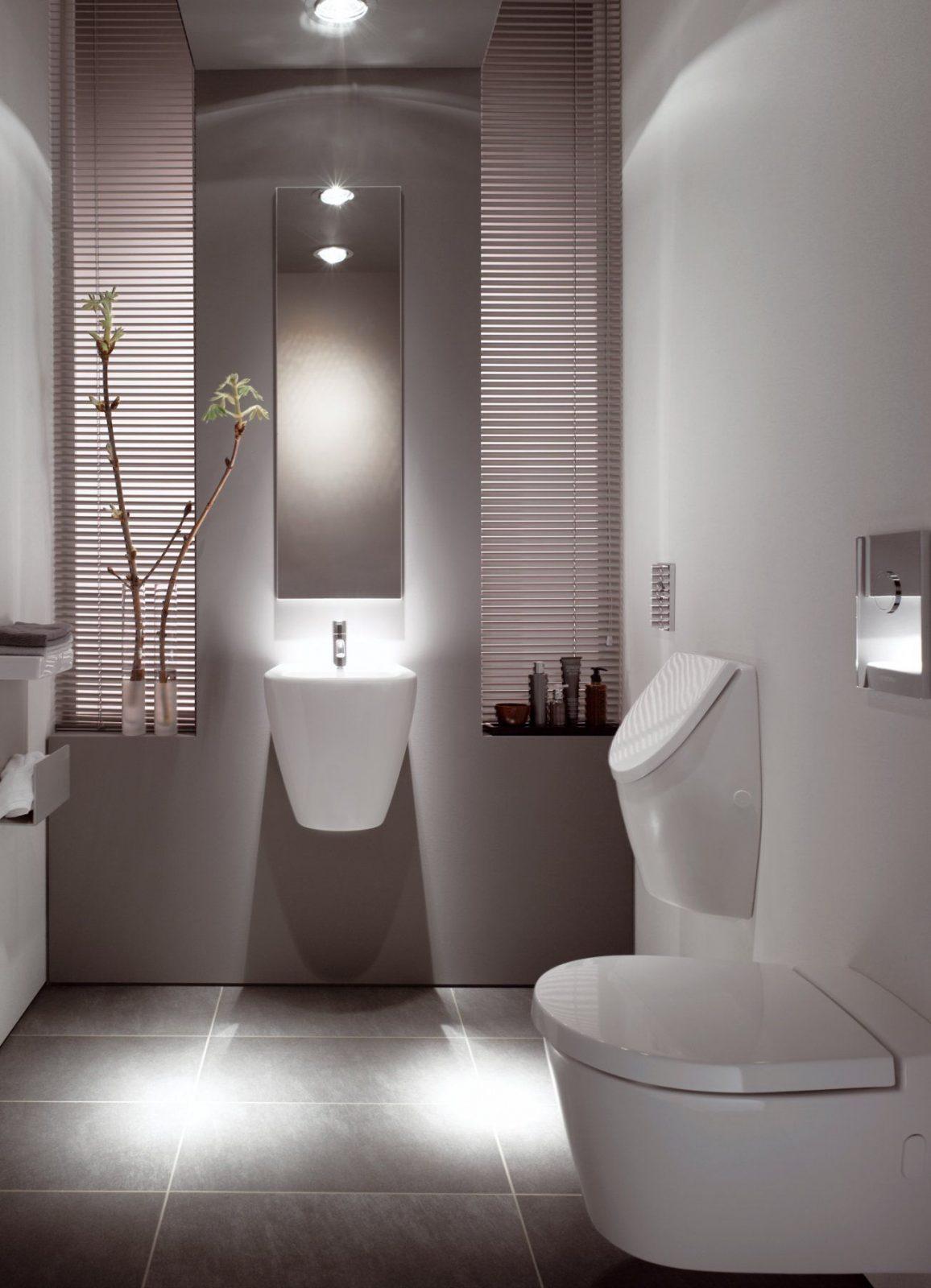 Bright Inspiration Ideen Für Gäste Wc Gestaltung  Home Design Ideas von Gäste Wc Ideen Bilder Photo