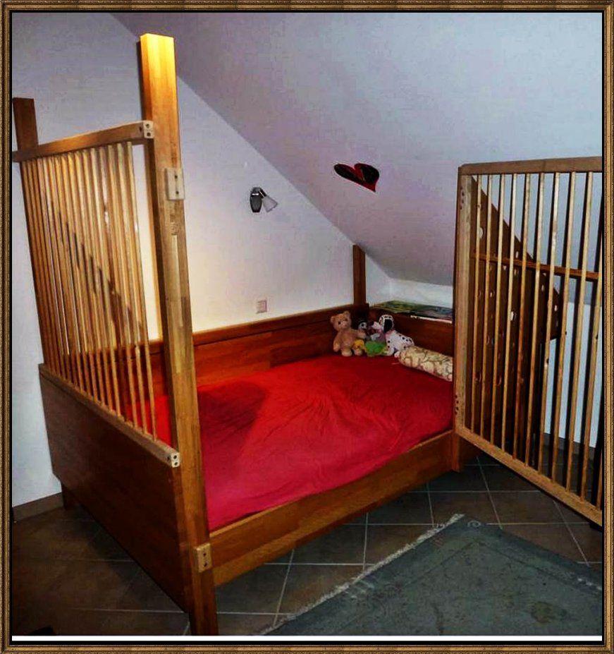 brillant ideen babybett selber bauen und schöne kinderbett von