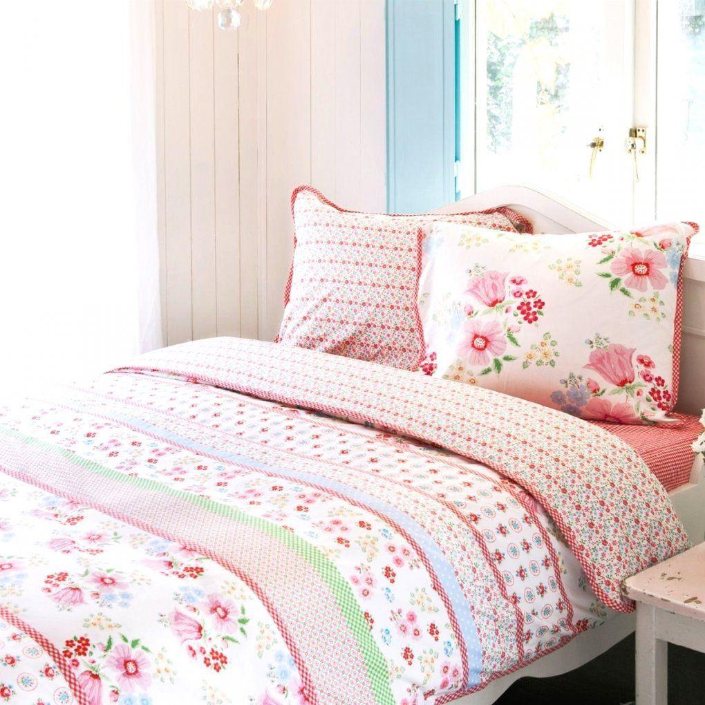 Brillant Ideen Bettwäsche Mit Blumen Und Wunderschöne Bettwasche von Blumen Bettwäsche Rosa Bild