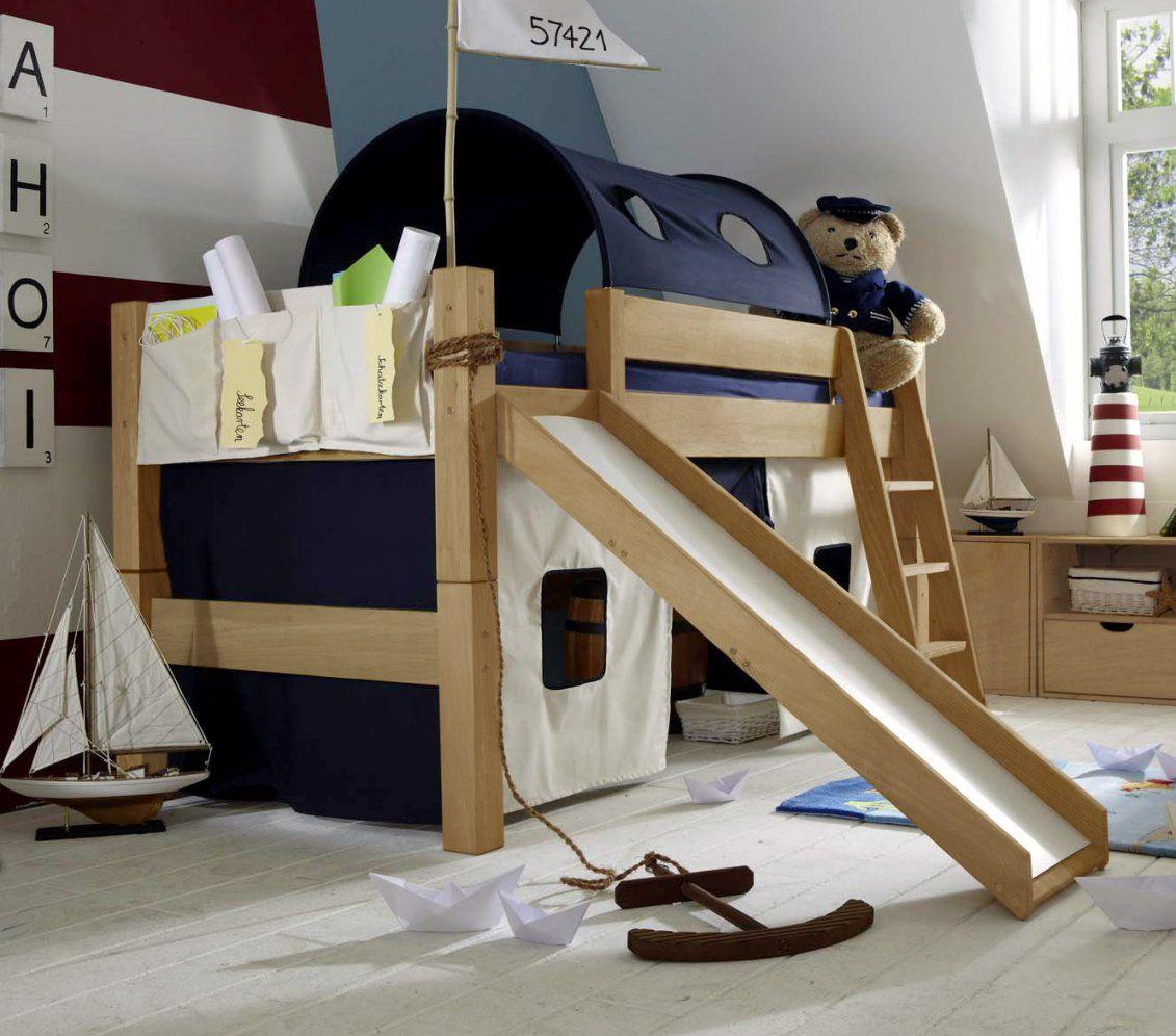 Brillant Ideen Kinderbett Mit Rutsche Junge Und Intelligente von Kinderhochbett Mit Rutsche Günstig Kaufen Photo