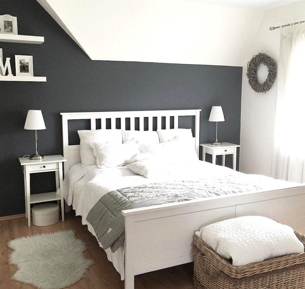 Brillant Wandgestaltung Schlafzimmer Selber Machen  Questsc von Wandgestaltung Schlafzimmer Selber Machen Bild