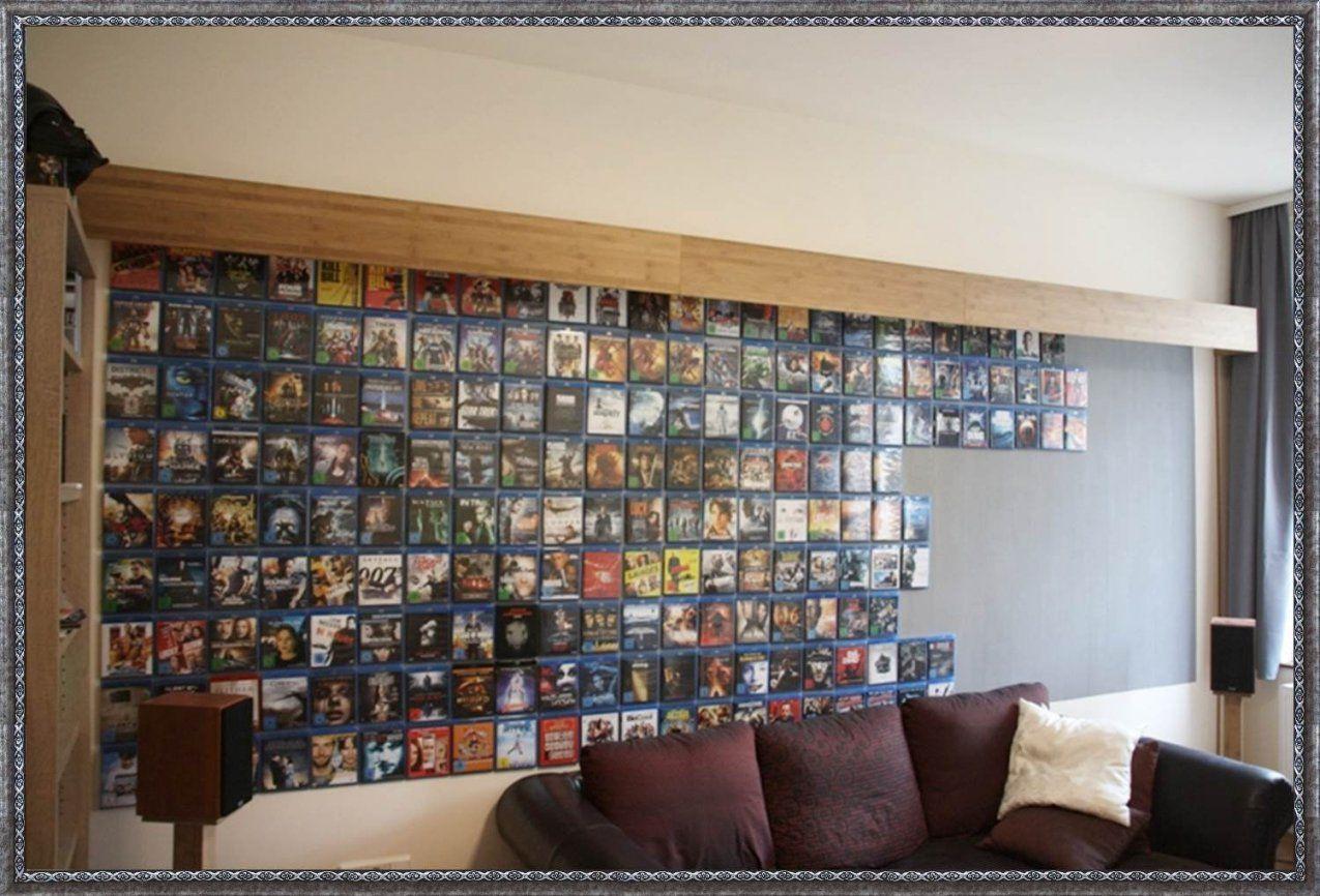 Bücherregal Faszinierend Blu Ray Regal Selber Bauen Zuhause Avec von Blu Ray Regal Selber Bauen Bild