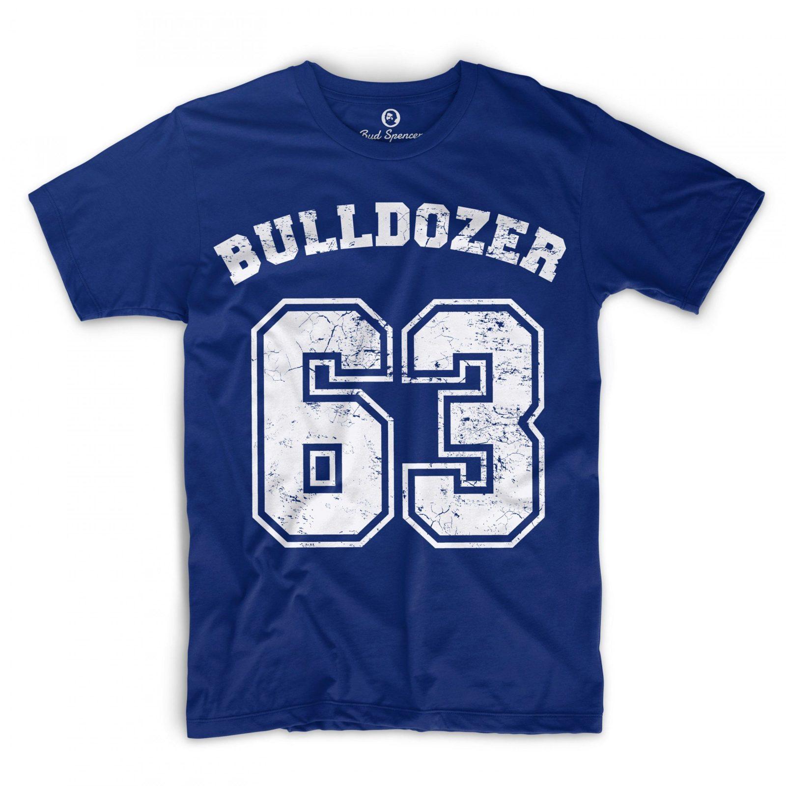 Bud Spencer Official Shop  Bud Spencer Official Shop von Bud Spencer Bettwäsche Bild