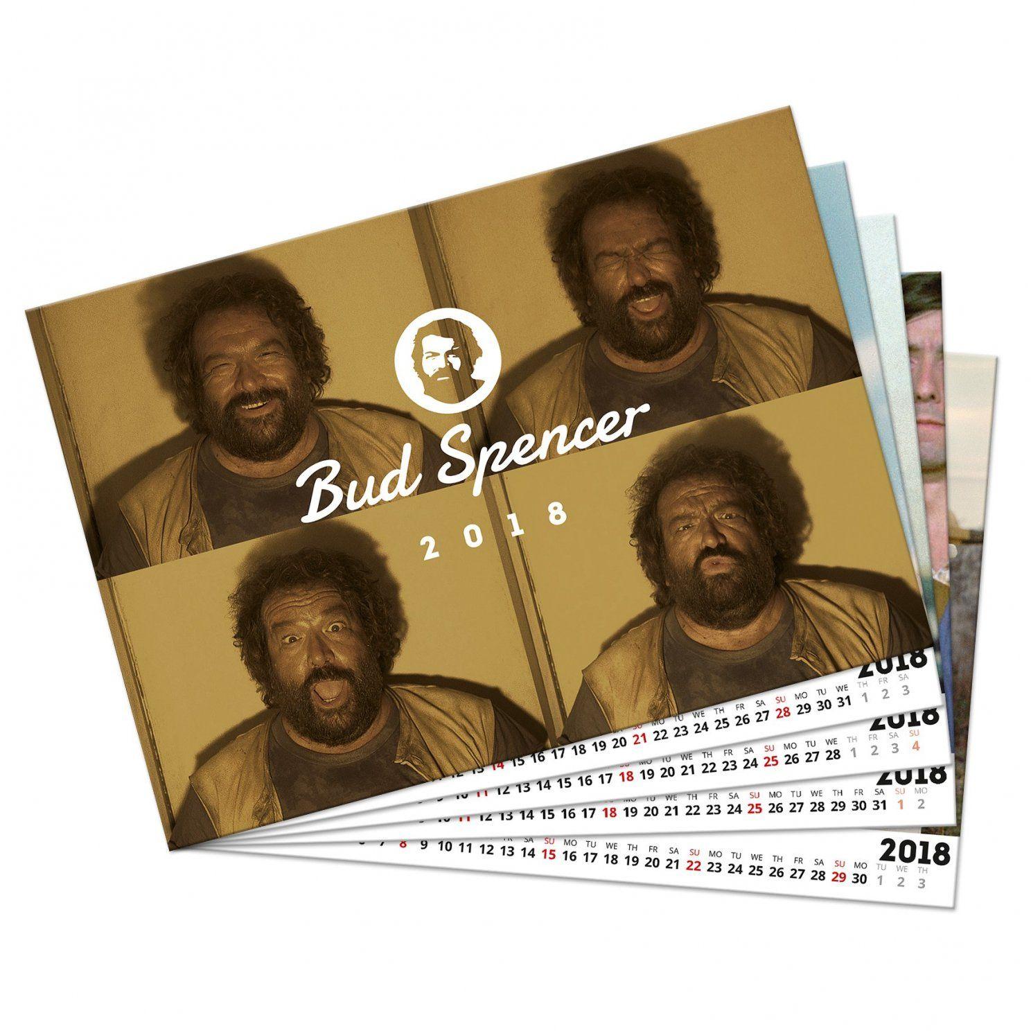 Bud Spencer Official Shop  Bud Spencer Official Shop von Bud Spencer Bettwäsche Photo