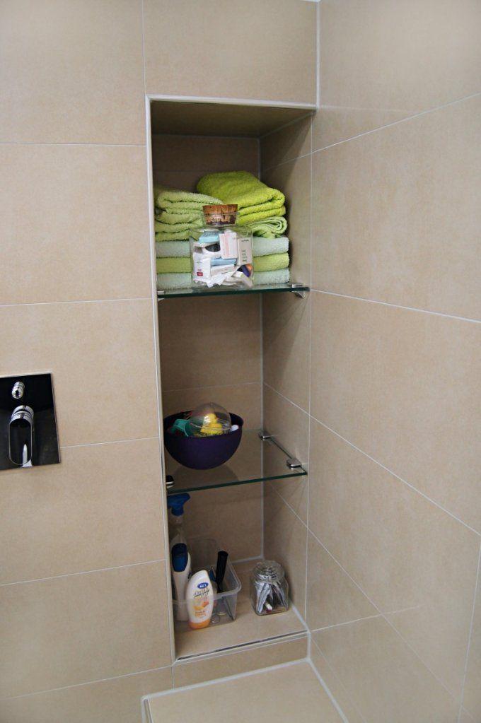 Bundesbaublatt von Ablage In Dusche Einbauen Bild