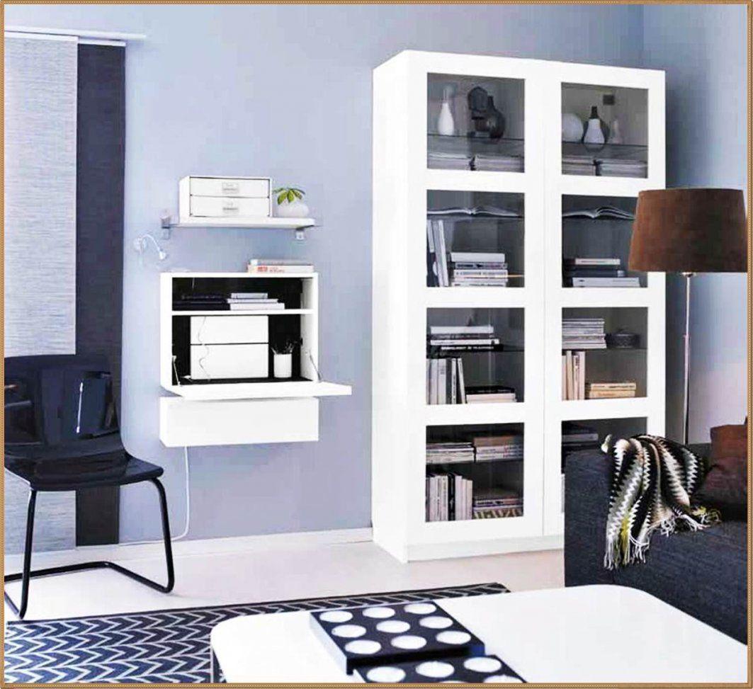 Büro Im Wohnzimmer Integrieren Ikea  Haus Dekoration Referenz von Büro Im Wohnzimmer Integrieren Bild