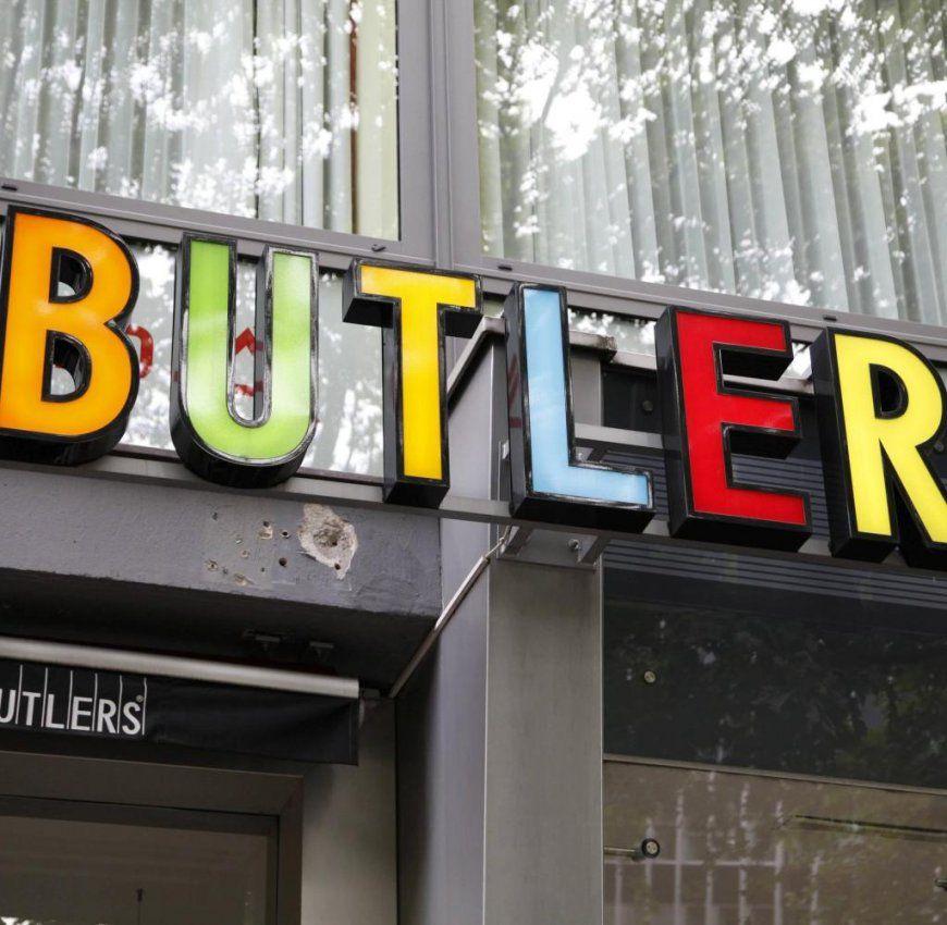 Butlersinsolvenz Die Nächste Pleite Überrollt Nordrheinwestfalen von Hakenkreuz Bettwäsche Kaufen Bild