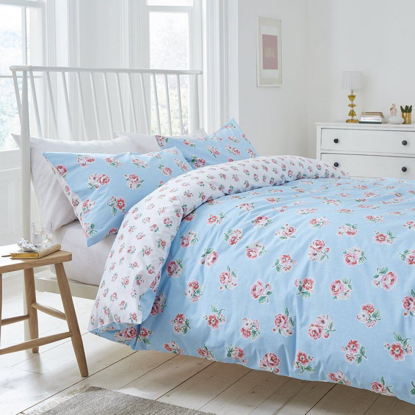 buy cath kidston ashdown rose duvet set amara von cath kidston bettw sche photo haus design ideen. Black Bedroom Furniture Sets. Home Design Ideas