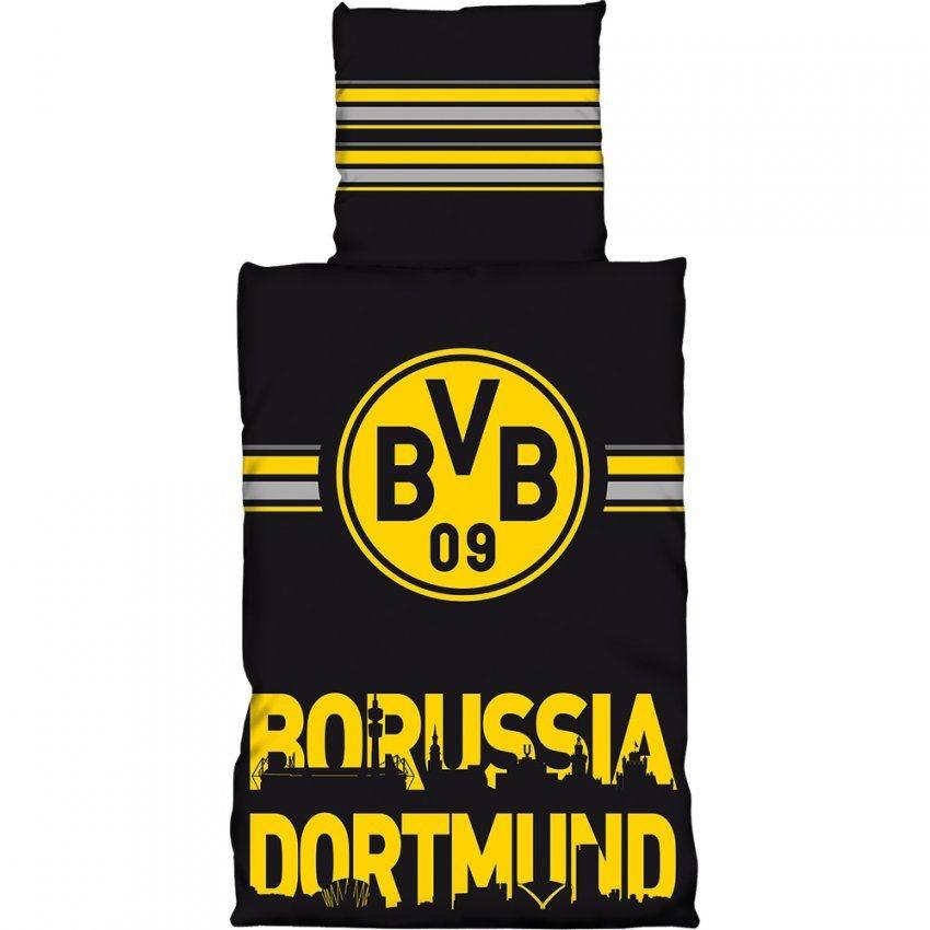 Bvb Armband Borussia Dortmund Braun von Bvb Bettwäsche 155X220 Photo