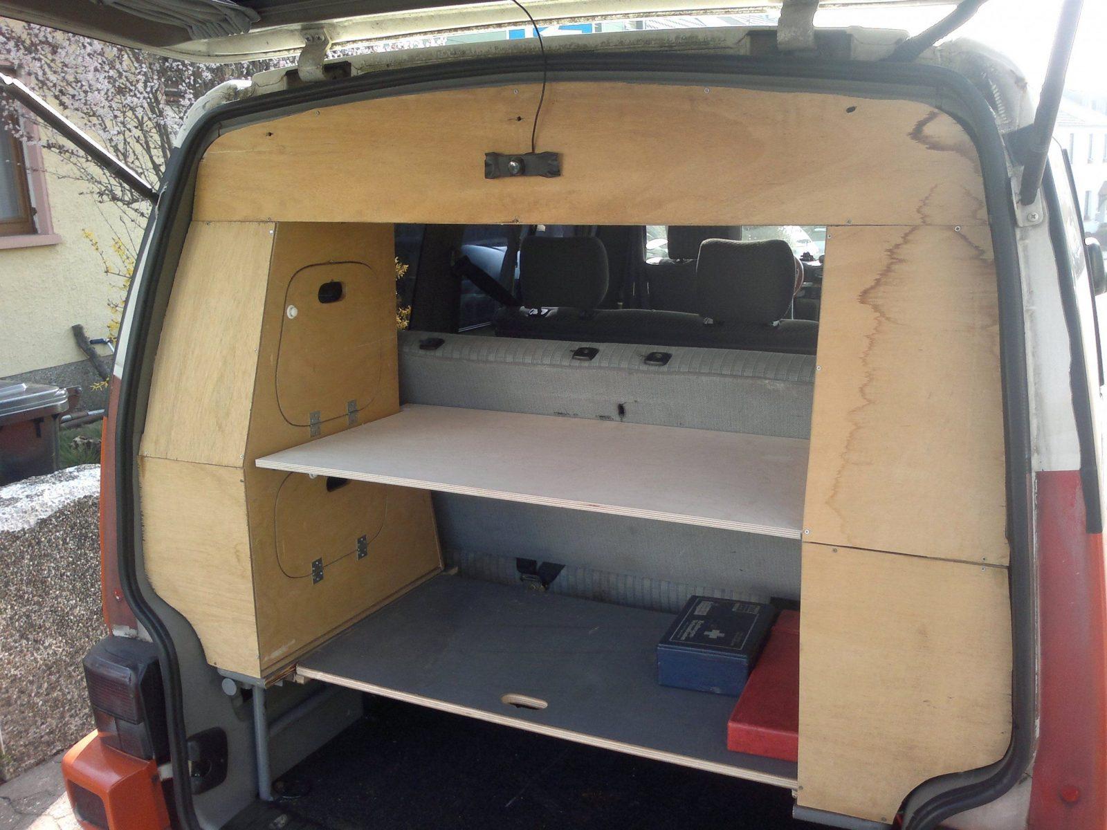 Camping Küchenblock Selber Bauen Kochkor Info Avec Wohnmobil Bett von Camping Möbel Selber Bauen Bild