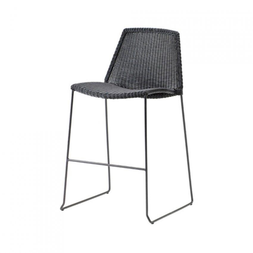 Caneline Breeze Barhocker Sitzmöbel Hocker & Barhocker von Barhocker 60 Cm Sitzhöhe Bild