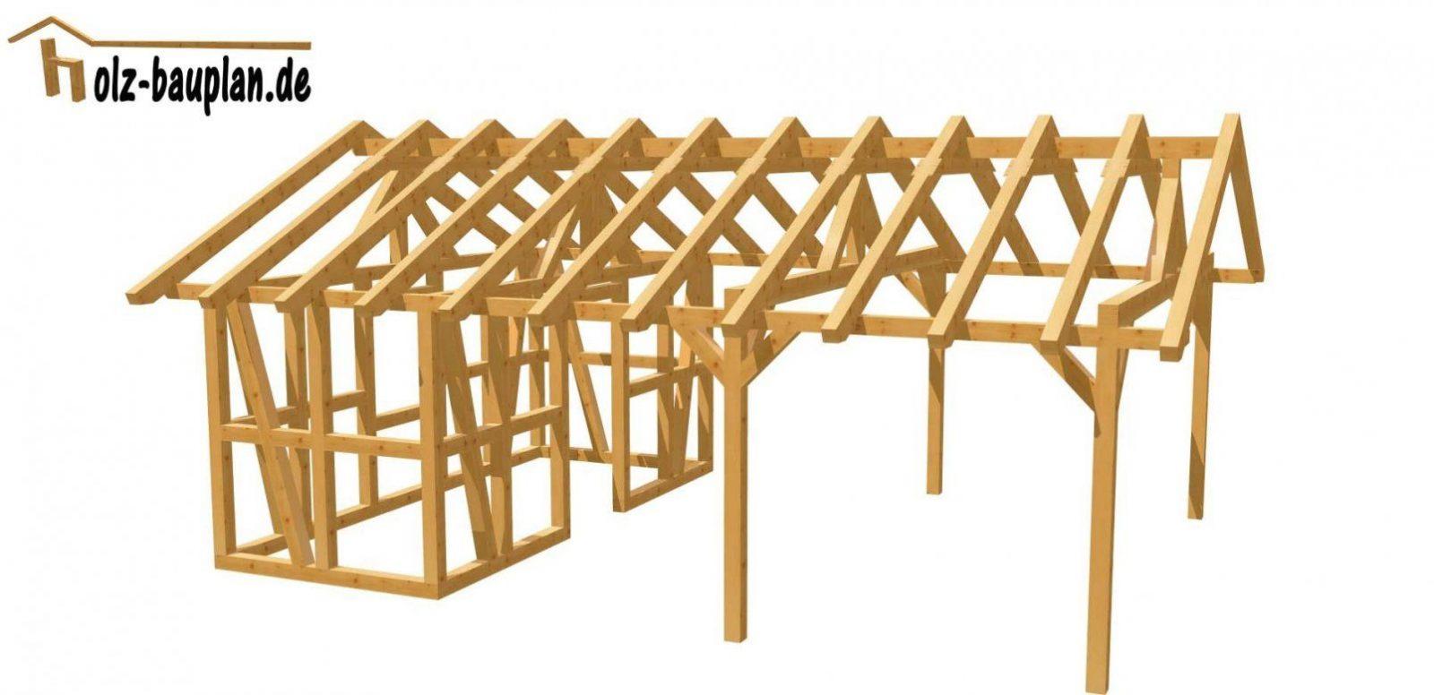 Carport Holz Selber Bauen Fe59 – Hitoiro von Carport Selber Bauen Architektur Allgemein Bild