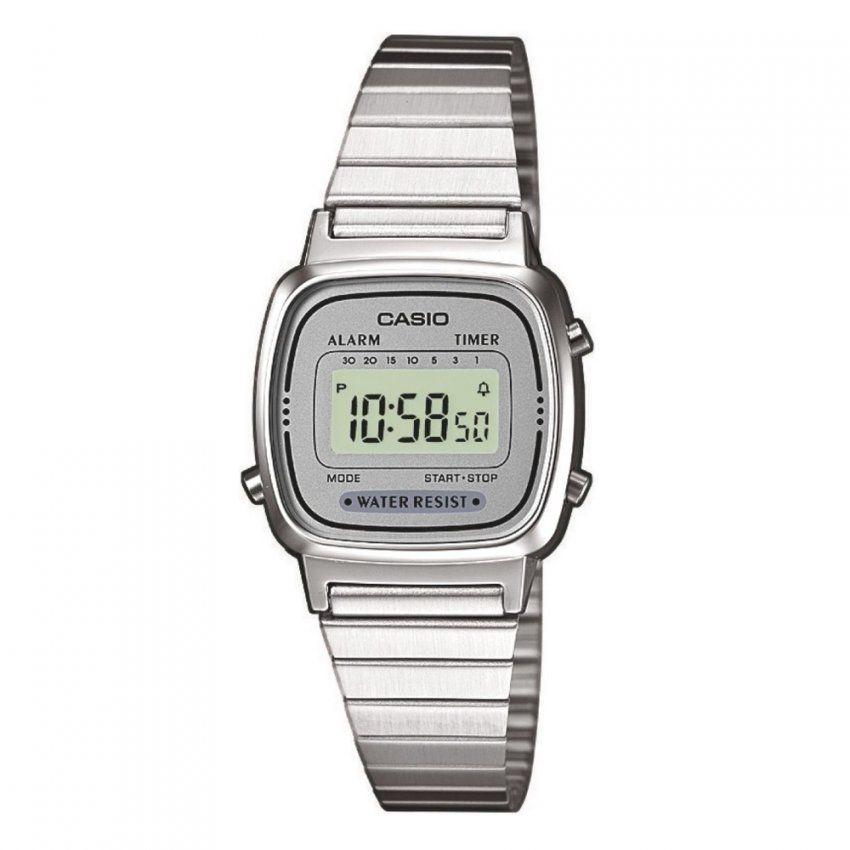 Casio Armbanduhr Damen La670Wa7Df  Casio  Uhren & Schmuck von Casio Uhr Damen Rosegold Bild