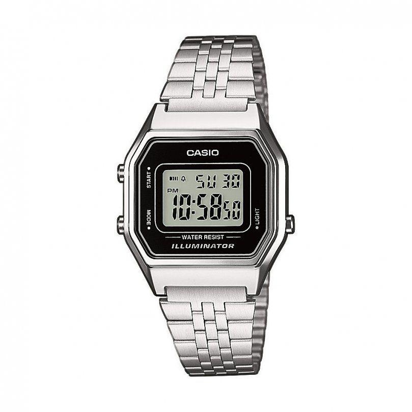 Casio Babyg La680Wea1Ef Bei Christ Online Kaufen von Casio Uhr Damen Rosegold Bild