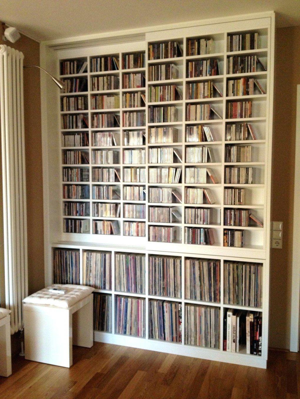 Cd Regale Beautiful Und Regal With Holz Ikea Selber Machen Bauen von Cd Regal Holz Selber Bauen Bild