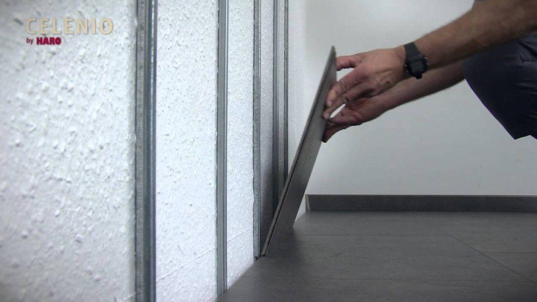 Celenio Boden An Der Wand – Verlegeanleitung Celenioharo von Vinyl An Der Wand Bild