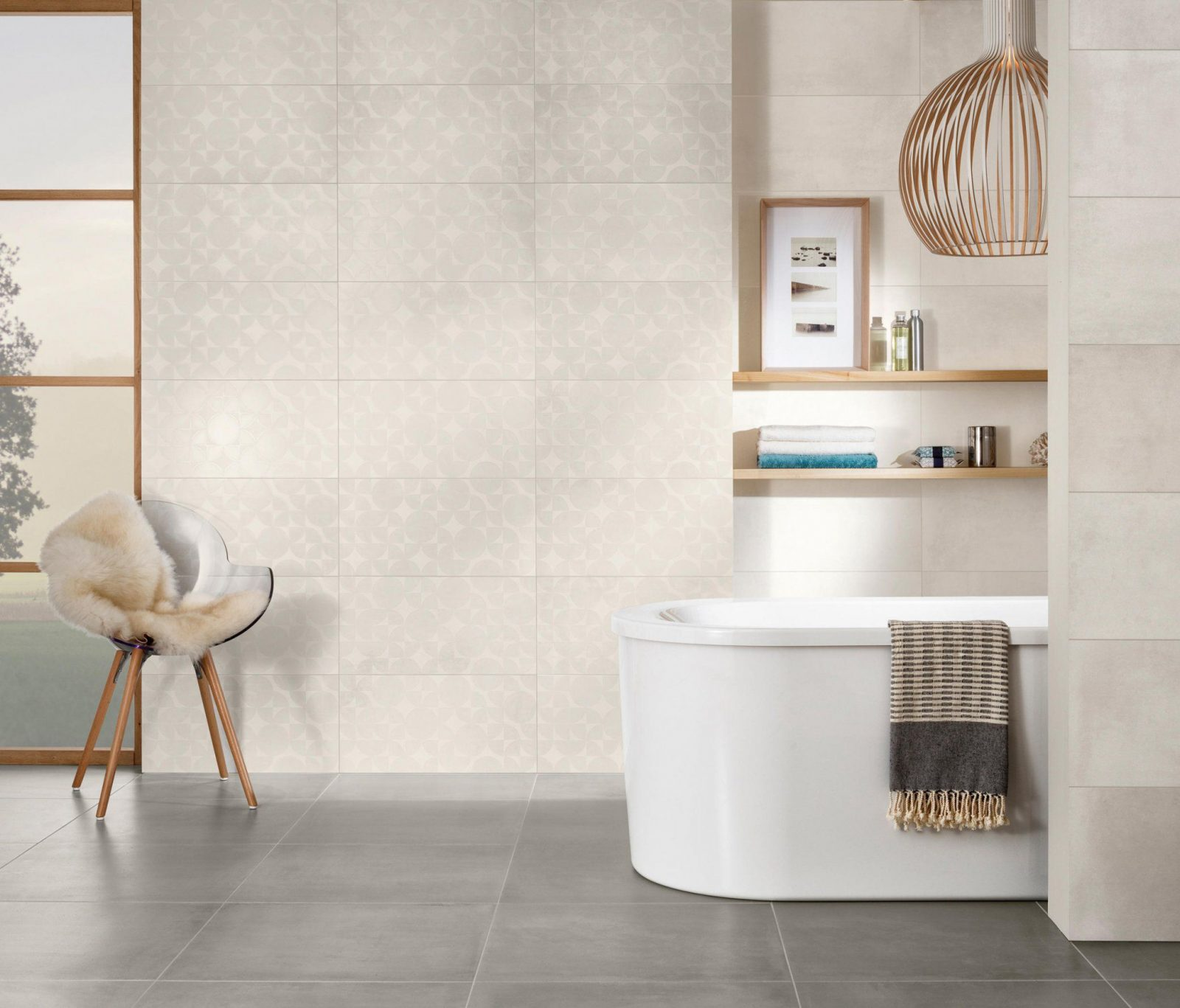Century Unlimited  Cf10  Tiles From Villeroy & Boch Fliesen von Villeroy Und Boch Century Fliesen Bild