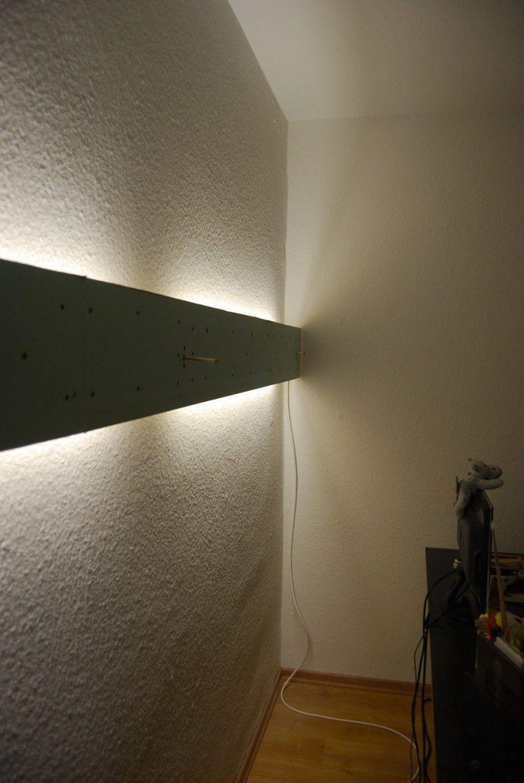 Charmant Indirekte Beleuchtung Wohnzimmer Selber Bauen Machen von Indirekte Beleuchtung Wohnzimmer Selber Bauen Photo