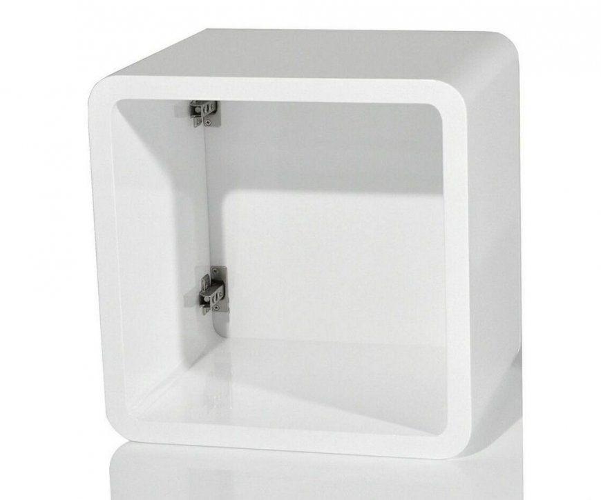Charmant Regal Mit Türen Weiß Hochglanz Designregal Plain Weiss von Regal Mit Türen Weiß Hochglanz Bild