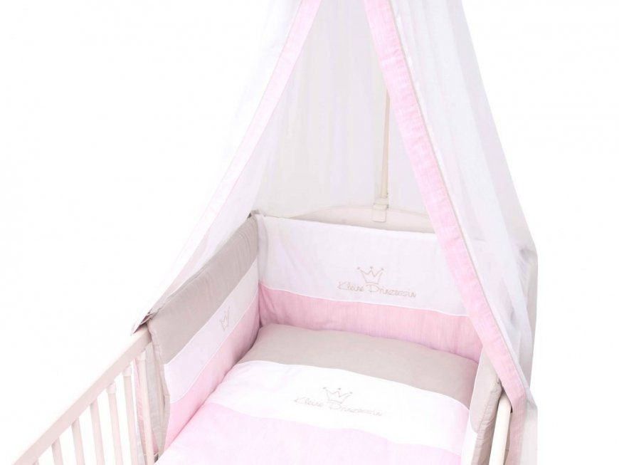 Be Bes Collection 21060 Bett Set 3tlg Kleine Prinzessin Baby Von