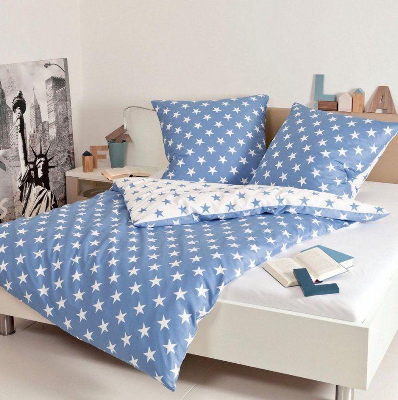 Clever Design Sternen Bettwäsche Dekoriert Den Schlafbereich Die von Otto Versand Bettwäsche Übergröße Photo