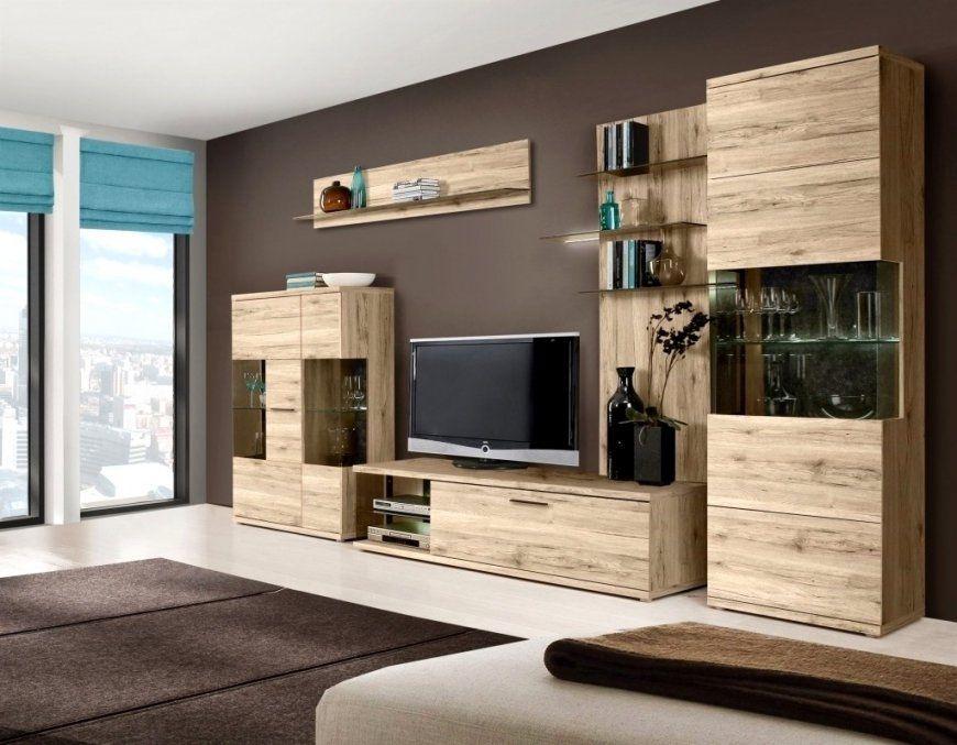Clever Wände Wohnzimmer Gestalten Home Design Ideas von Wohnzimmer ...