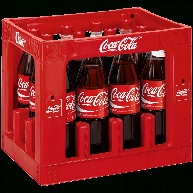 Cocacola 12X1L Bei Rewe Online Bestellen Rewe von Coca Cola Bettwäsche Photo