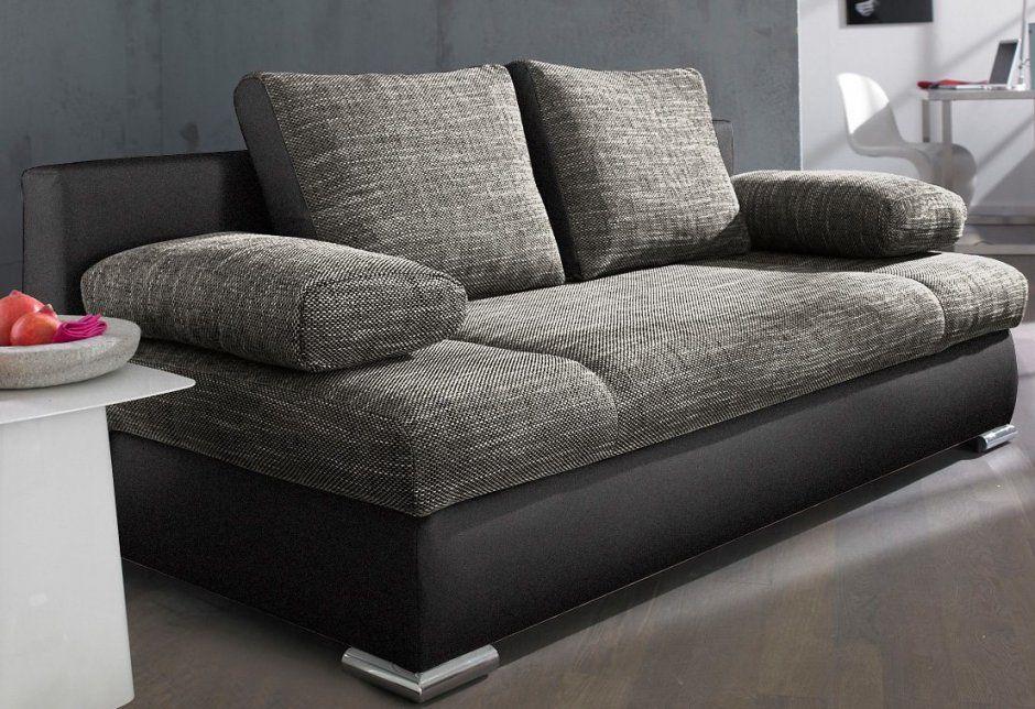 Collectionab Schlafsofas Online Kaufen  Möbelsuchmaschine von Schlafsofa Wahlweise Mit Federkern Bild