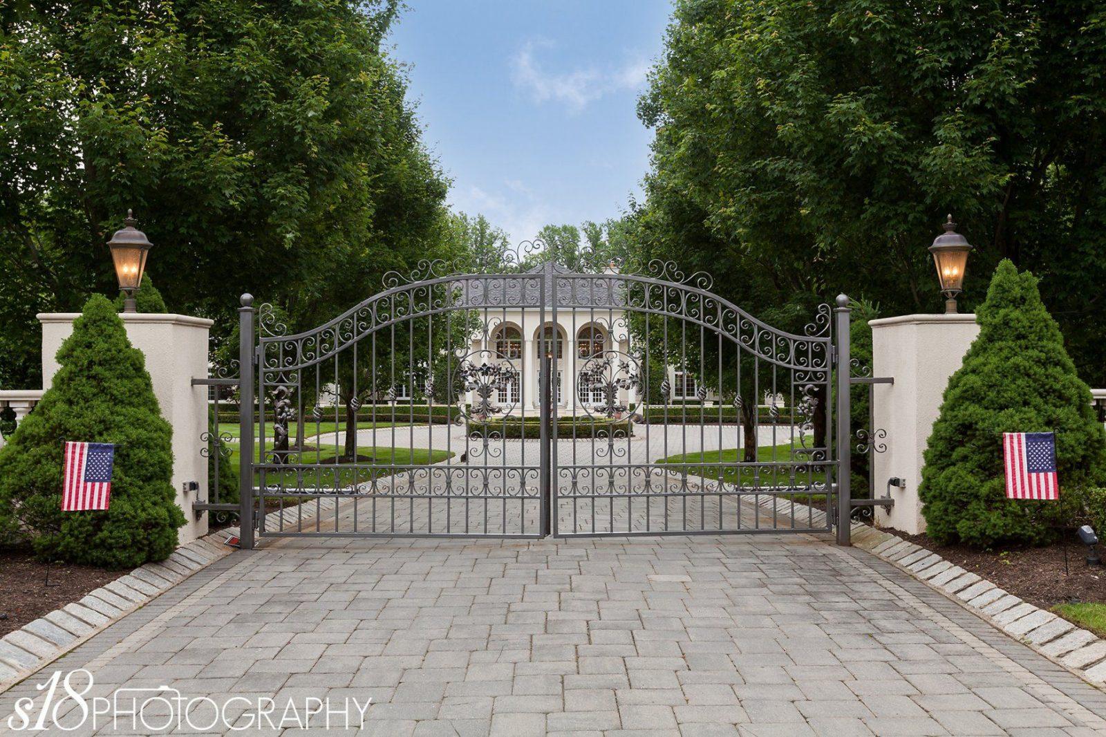 Colts Neck Nj Mansion  Nj Real Estate Photographer von Colts Neck Nj Mansion Bild