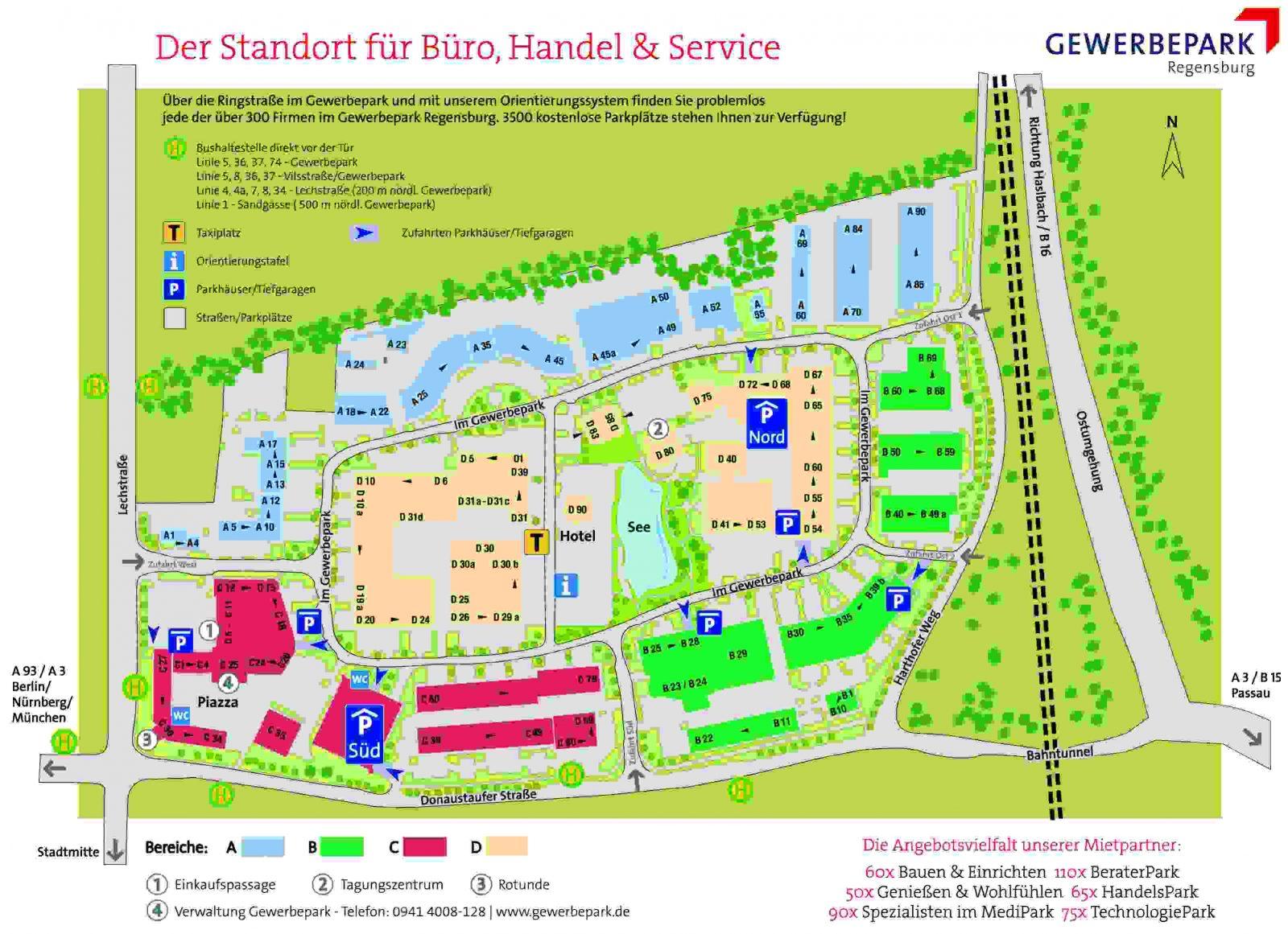 Contact  Hotel Regensburg – Atrium Im Park von Fitness First Regensburg Pfaffenstein Photo