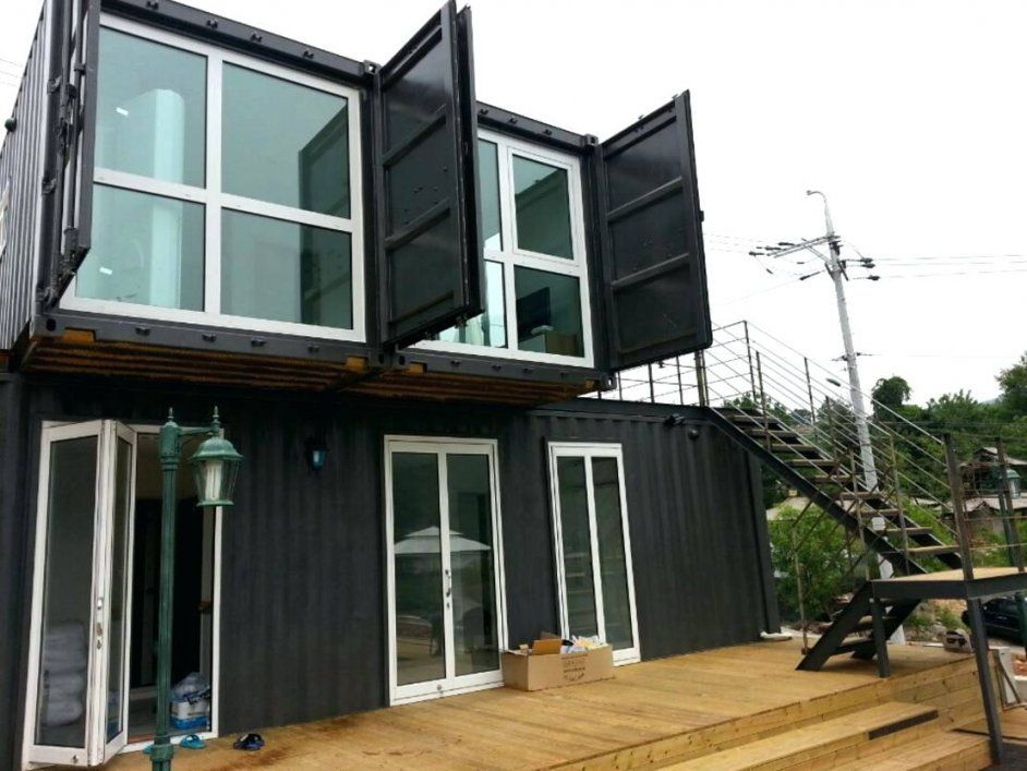 container haus bauen lassen haus design ideen. Black Bedroom Furniture Sets. Home Design Ideas