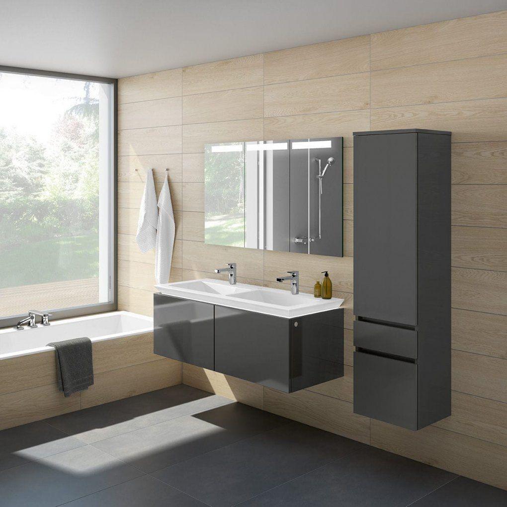 Contemporary Bathroom  Ceramic  Legato  Villeroy & Boch von Villeroy Und Boch Bad Photo