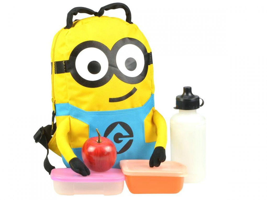 Cool And Opulent Minion Bett Unusual Design Haus Planen Beste von Minion Bettwäsche Lidl Bild