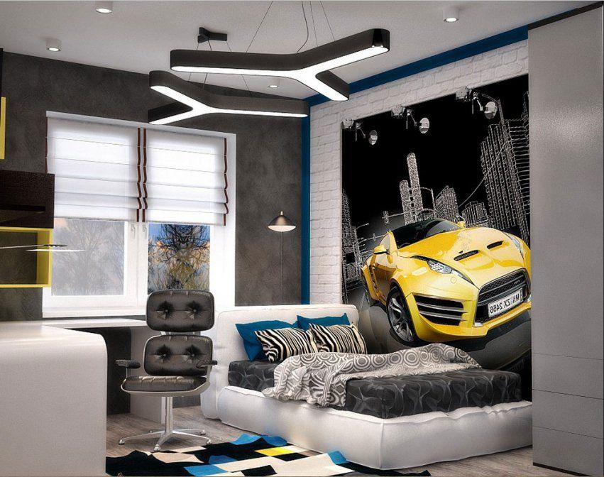Coole Wandgestaltung Jugendzimmer Ideen von Jugendzimmer Wände Gestalten Ideen Bild