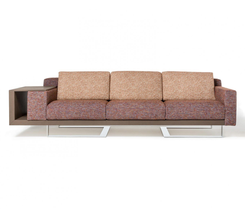 Corte Nova Sofa 3Seat  Lounge Sofas From Rubelli  Architonic von Seat And Sofas Bochum Bild