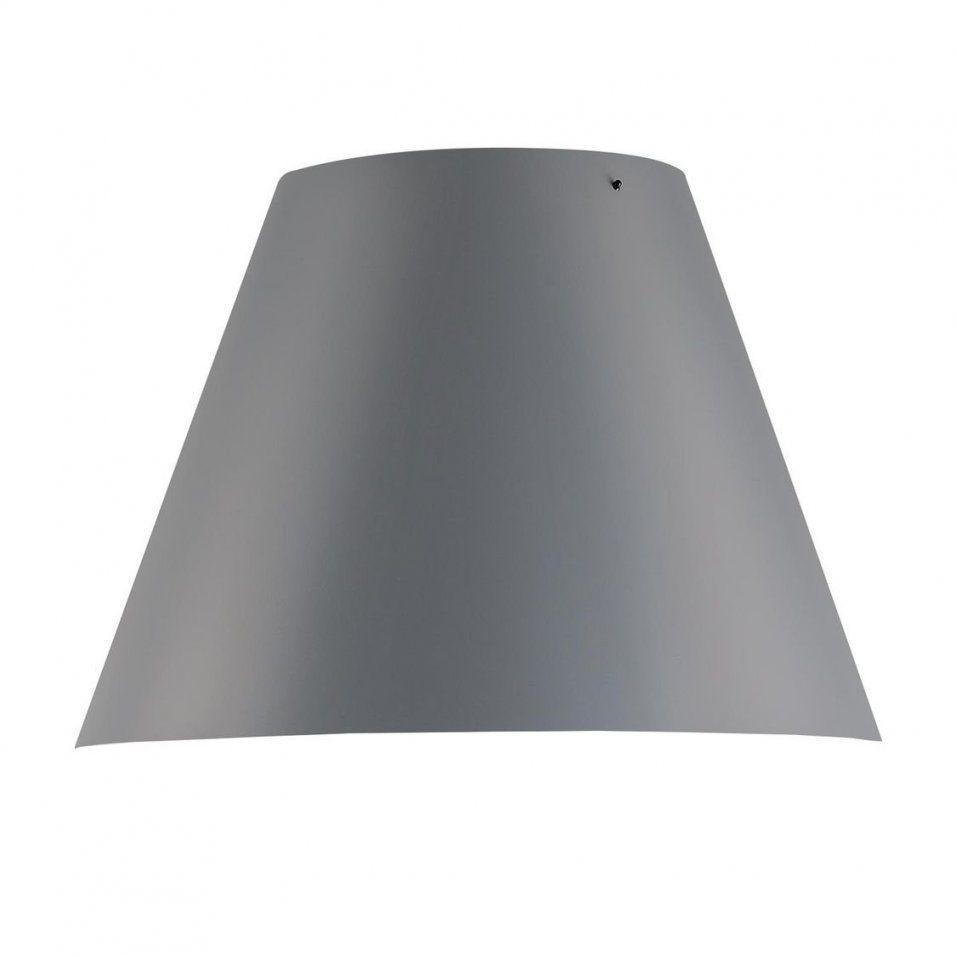 Costanza Ersatzschirme  Luceplan  Ambientedirect von Ersatz Lampenschirme Für Stehlampen Bild