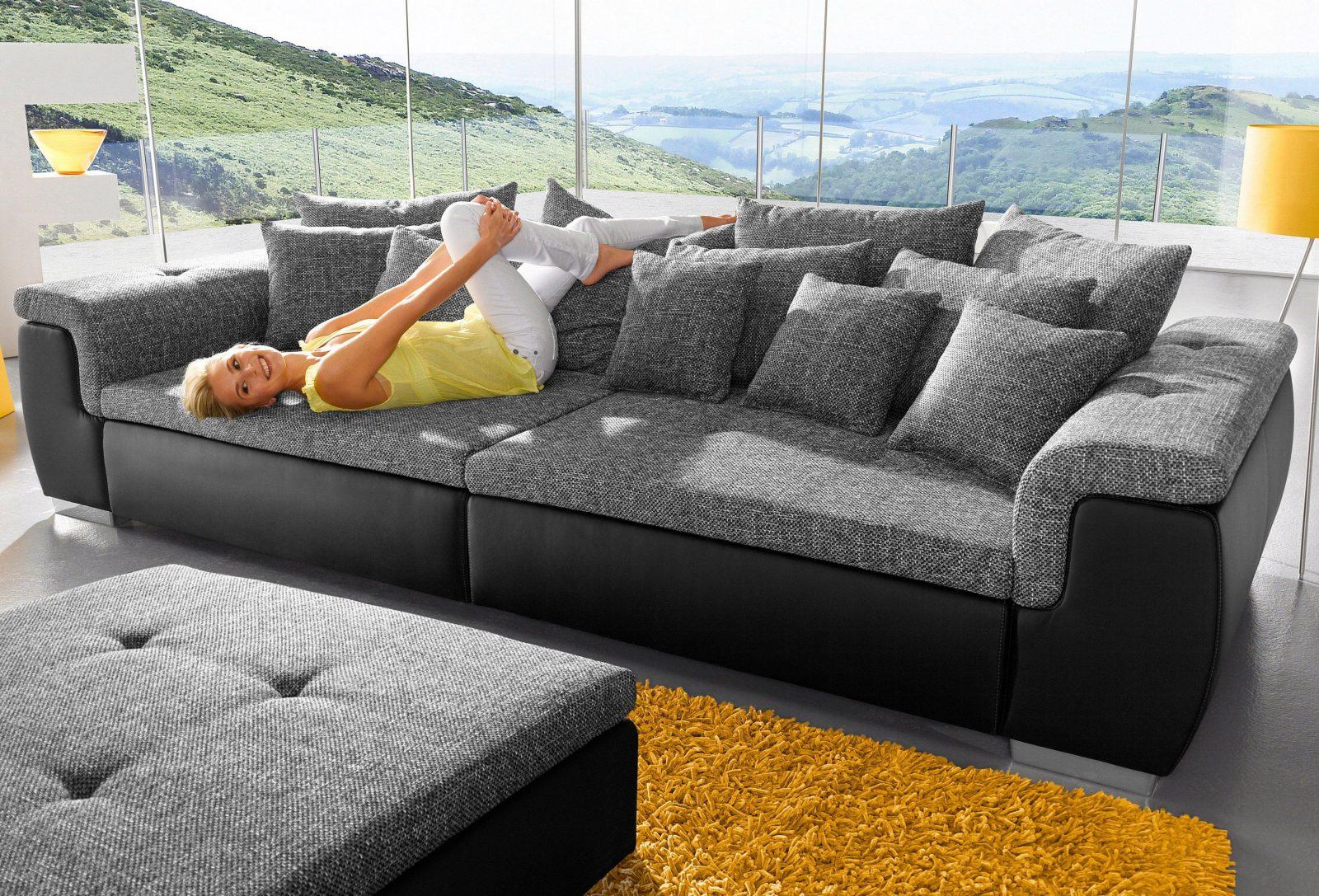 Couch Auf Raten Bemerkenswert Auf Kreative Deko Ideen Oder Xxl Big von Big Sofa Auf Rechnung Photo