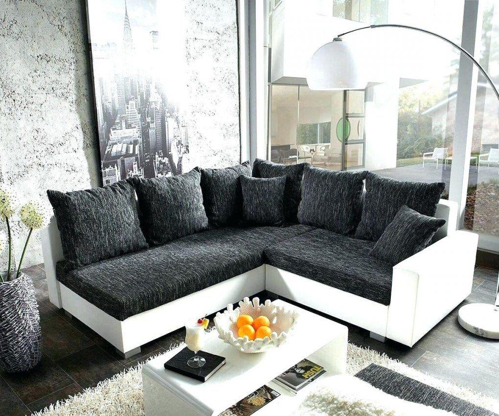 Couch Schwarz Sofaworks Sofa Leder Chrom Weiss Gestreift Kariert von Sofa Schwarz Weiß Gestreift Photo