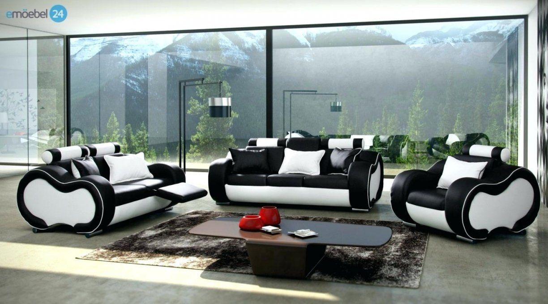Couch Schwarz Weiss Alaska Set 3 2 1 Sofa Big Gestreift Poco von Sofa Schwarz Weiß Gestreift Photo