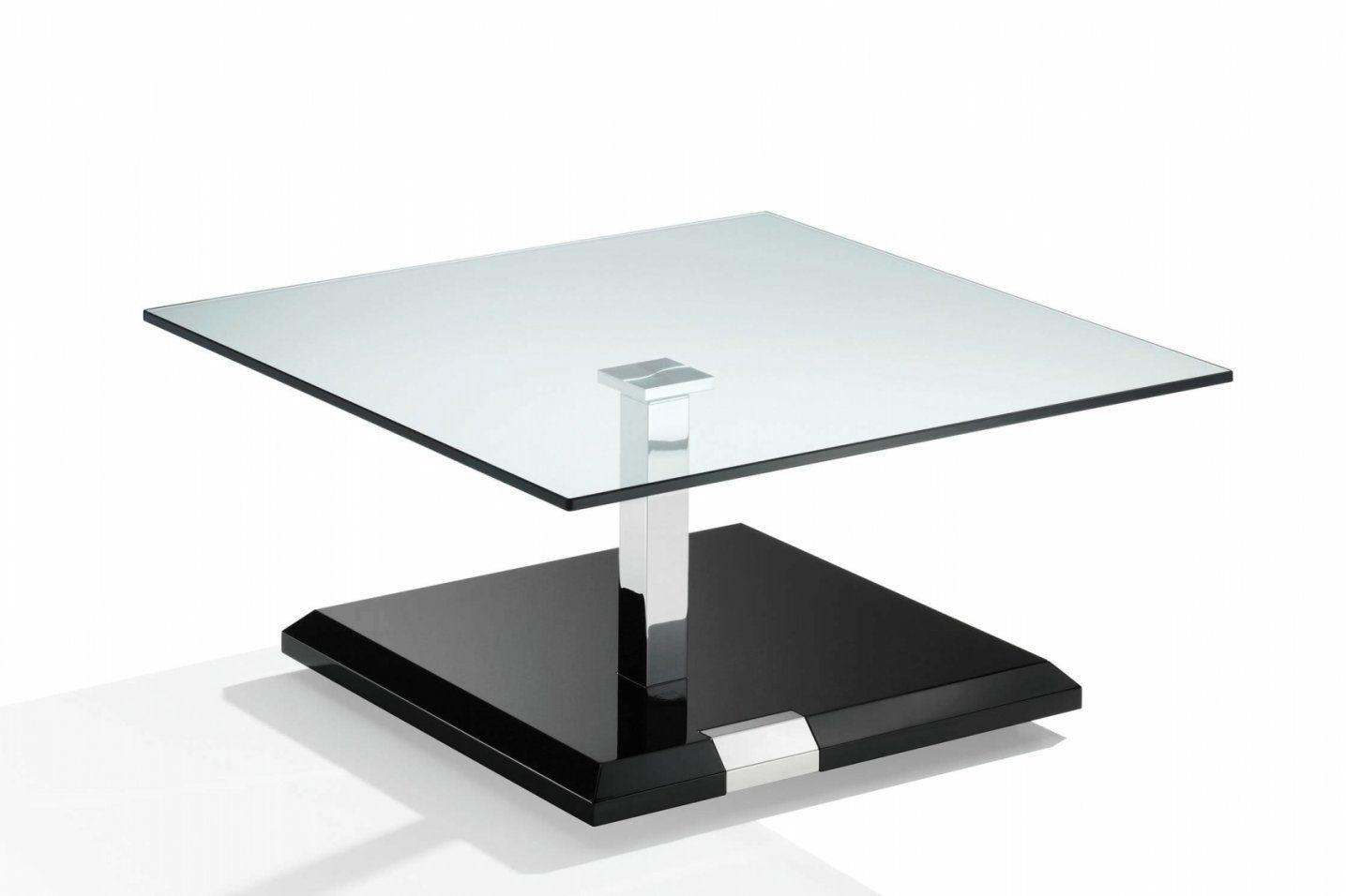 Couchtisch Glas 70X70 Mit Keramikplatte Für Kleines Wohnzimmer von Couchtisch Glas 70X70 Photo