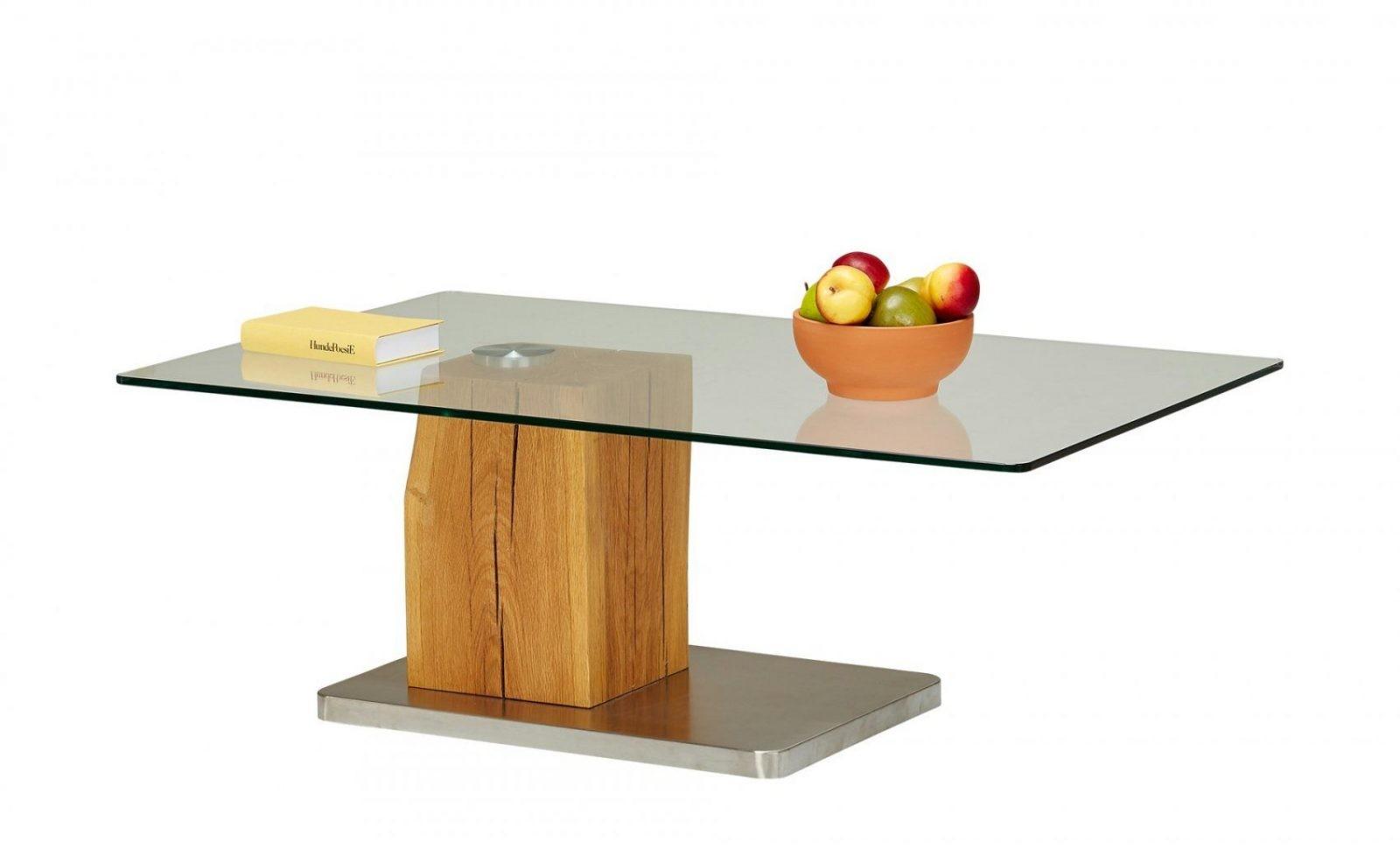 Couchtisch Holz Metall Glas Piana  Möbel Höffner von Möbel Höffner Couchtisch Bild